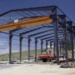 Metal Steel Buildings Prefabricated Building