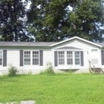 Mfd Mobile Home Land Marion Property Landandfarm