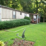 Mhp Mobile Home Community Old Haywood Road Asheville