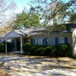 Midland Texas Commercial Property Airline Mobile Home