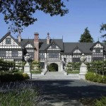 Million For Silicon Valley Mansion Luxuryhomes Living