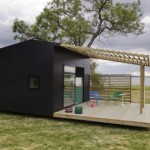 Mini House Functional Prefabricated Modular Home That Comes