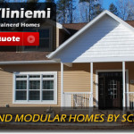 Minnesota Modular And Manufactured Homes Brainerd