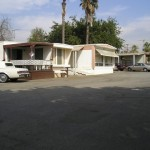 Mission Boulevard Riverside Mobile Home