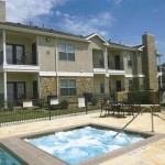 Mission Green Apartment Homes Apartments For Rent Odessa