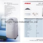 Mobile Air Conditioner Oem China Manufacturer