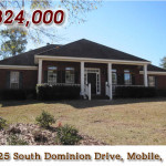 Mobile Alabama Home For Sale West Real Estate