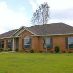 Mobile Alabama New Homes Builder County And Semmes