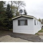 Mobile Home Available Immediately Rent Own Peace