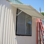 Mobile Home Awning Flickr Sharing