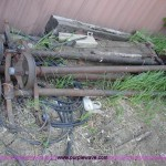 Mobile Home Axles And Wheels Brake Non Axle