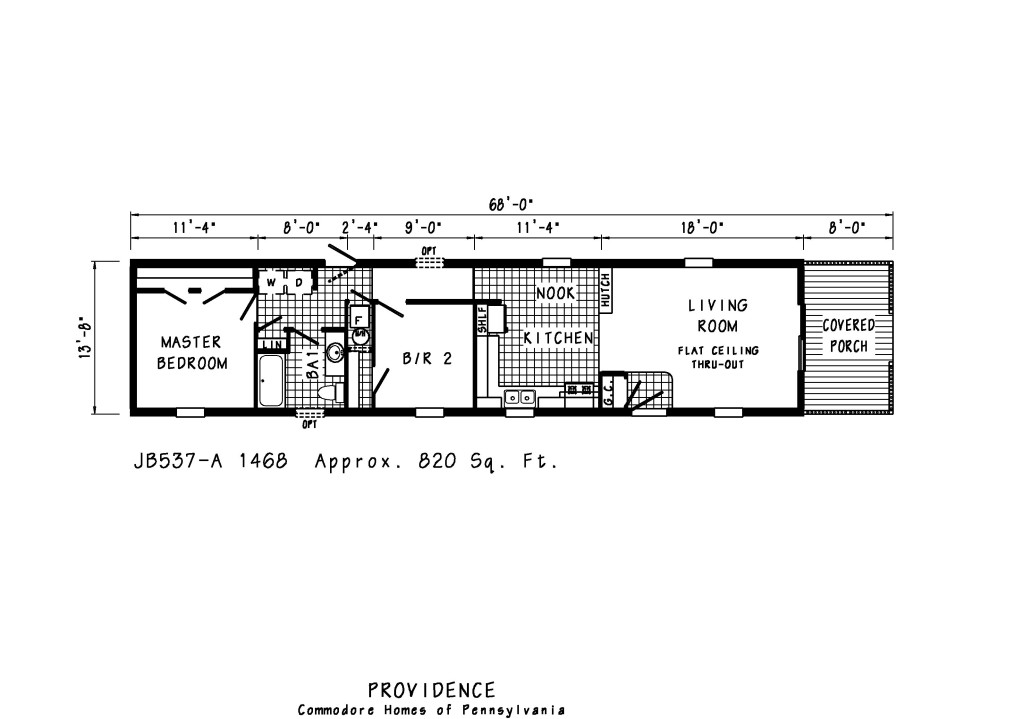 Mobile Home Catalog Floor Plans New Manufactured Homes