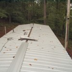 Mobile Home Ceiling Panels Systems