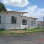 Mobile Home Community Randall And Ginter Tucson