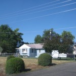 Mobile Home Community Yellowstone River Road Billings