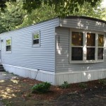 Mobile Home Completely Remodeled Bay City