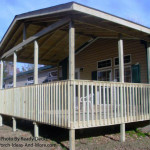 Mobile Home Covered Deck Plans Joy Studio Design Gallery Best