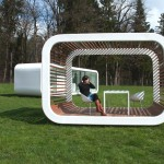 Mobile Home Entwurf Tribute Friedliches Elegante Coodo Modular