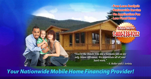 Mobile Home Financing And Manufactured Loans Fsu