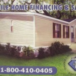 Mobile Home Financing And Sales Center Logo