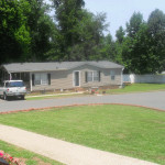 Mobile Home Financing Charlotte