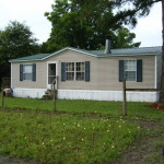 Mobile Home Fleetwood Homes