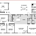 Mobile Home Floor Plans And Prices Homes
