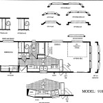 Mobile Home Floor Plans Manufactured