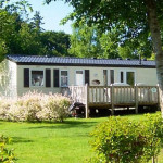 Mobile Home For Rent Brittany France Benodet The Yelloh