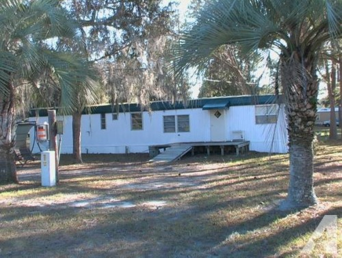 Mobile Home For Rent Live Oak Florida