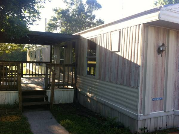 Mobile Home For Rent Richmond Bedroom Bathroom Lge