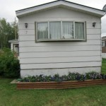 Mobile Home For Sale Beautiful Trailer Park Vanderhoof British