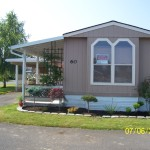 Mobile Home For Sale Centralia