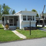 Mobile Home For Sale Hendersonville