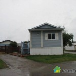Mobile Home For Sale Large Lot Fort Mcmurray