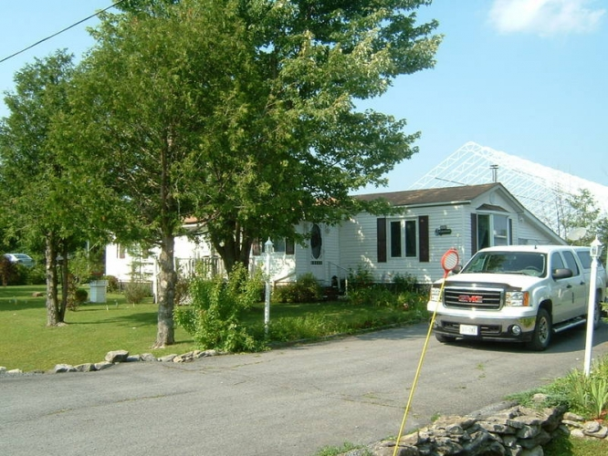 Mobile Home For Sale Lease Land Alexandria Ontario Estates