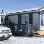 Mobile Home For Sale Moved