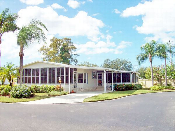 Mobile Home For Sale Naples