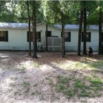 Mobile Home For Sale Owner Forest Acres Trail Tallahassee