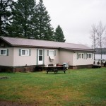 Mobile Home For Sale Owner Private Burks Falls Ontario