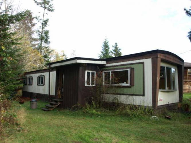 Mobile Home For Sale Qualicum Beach British Columbia