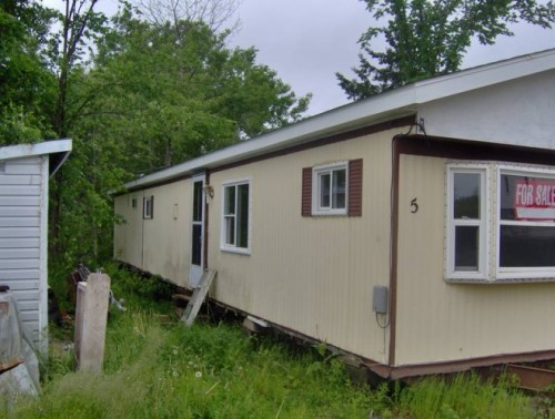 Mobile Home For Sale Windsor Nova Scotia Estates Canada
