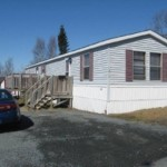 Mobile Home For Sale Woodbine Trailer Park Beaver Bank Nova