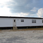 Mobile Home Foreclosures