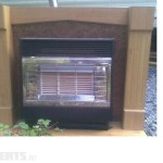 Mobile Home Gas Fire Heater For Sale Burncourt Tipperary From