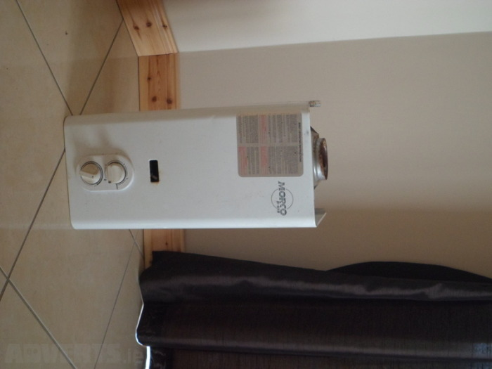 Mobile Home Gas Water Heater For Sale Laois From Foxy Gill