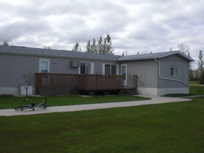 Mobile Home House Trailer For Sale Warren Manitoba Estates