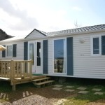 Mobile Home Image Louannec Rentals