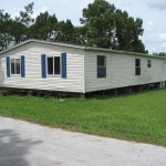 Mobile Home Installed August From Orlando Mclay Homes