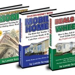 Mobile Home Investing Books Are Updated New Information And